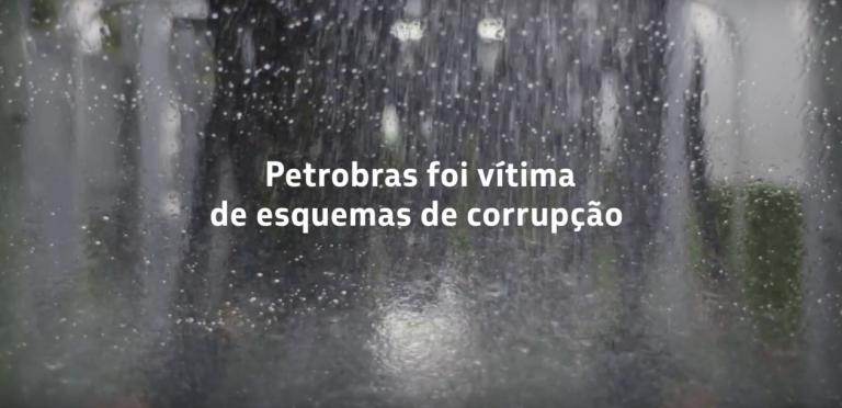 Resultado de imagem para Petrobras faz vídeo dentro de lava-jato para mostrar ações contra corrupção